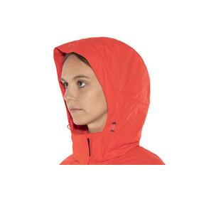 Schöffel Easy L 3 Naiset takki , punainen